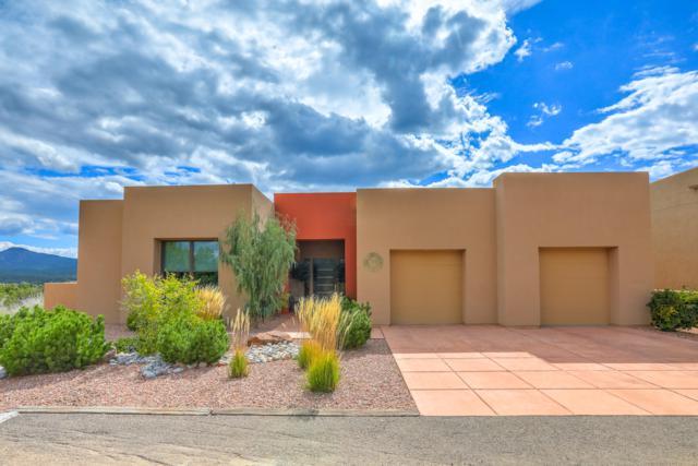 31 Hogan Court, Sandia Park, NM 87047 (MLS #930125) :: Campbell & Campbell Real Estate Services