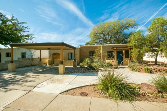 4920 Inspiration Drive SE, Albuquerque, NM 87108 (MLS #930131) :: Your Casa Team