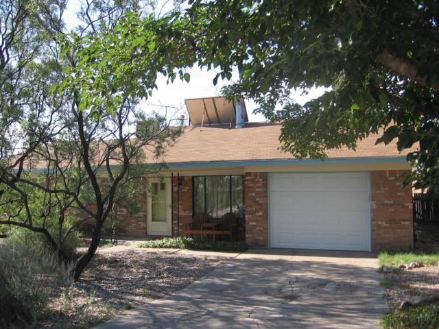 608 Western Avenue, Socorro, NM 87801 (MLS #930132) :: Campbell & Campbell Real Estate Services