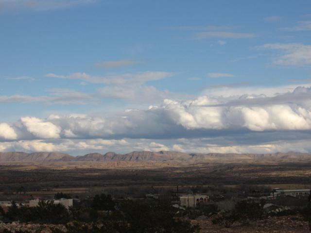 700 Buford Drive, Socorro, NM 87801 (MLS #930144) :: The Bigelow Team / Red Fox Realty