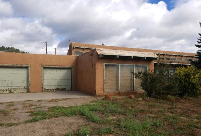 24 Camino Municipal, Tijeras, NM 87059 (MLS #930154) :: Campbell & Campbell Real Estate Services