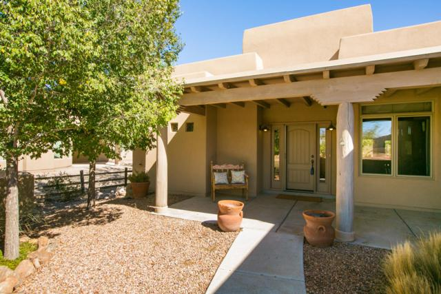 906 Paseo Los Coyotes, Bernalillo, NM 87004 (MLS #930166) :: Campbell & Campbell Real Estate Services