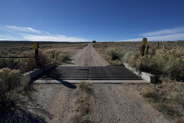 Ranm 4985, Ojo Caliente, NM 87549 (MLS #930191) :: Campbell & Campbell Real Estate Services