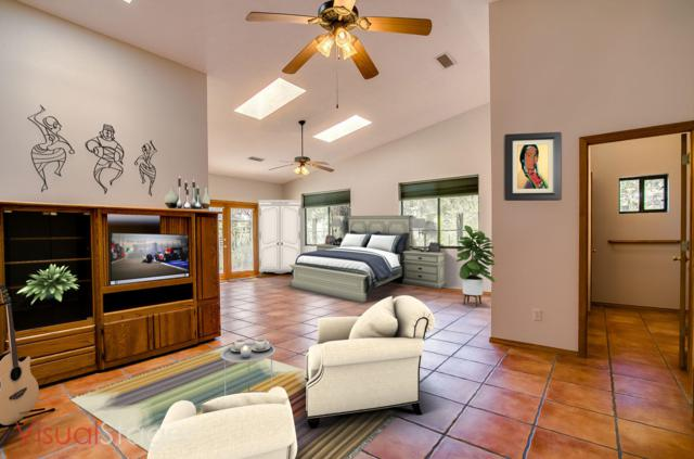 1450 Saunders Drive SW, Albuquerque, NM 87105 (MLS #930209) :: The Bigelow Team / Realty One of New Mexico