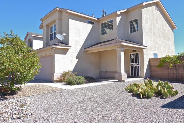 10000 Ashland Street NW, Albuquerque, NM 87114 (MLS #930216) :: The Stratmoen & Mesch Team