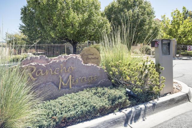 6800 Vista Del Norte Road NE #511, Albuquerque, NM 87113 (MLS #930225) :: Campbell & Campbell Real Estate Services