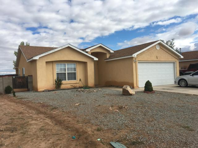 9 Margarita Circle, Los Lunas, NM 87031 (MLS #930252) :: The Bigelow Team / Realty One of New Mexico