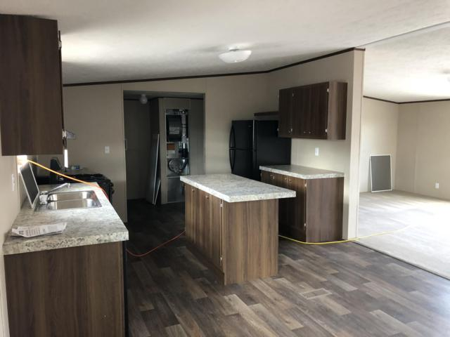 3812 Margerita Court SW, Albuquerque, NM 87121 (MLS #930253) :: Campbell & Campbell Real Estate Services