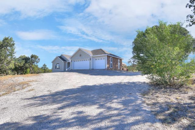 9 Kings Road, Sandia Park, NM 87047 (MLS #930299) :: Campbell & Campbell Real Estate Services