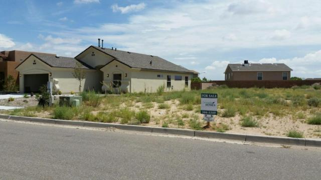 1702 Lark Drive NE, Rio Rancho, NM 87144 (MLS #930330) :: Campbell & Campbell Real Estate Services