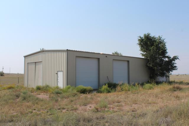 3461 Martinez Road, Moriarty, NM 87035 (MLS #930351) :: Campbell & Campbell Real Estate Services