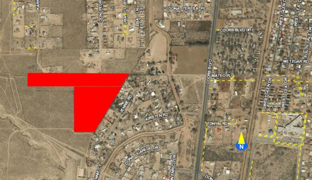 Off Pajarito (Pw 1, 2, 10) SW, Albuquerque, NM 87121 (MLS #930357) :: Campbell & Campbell Real Estate Services
