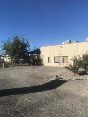 2296 Highway 304, Belen, NM 87002 (MLS #930481) :: Campbell & Campbell Real Estate Services