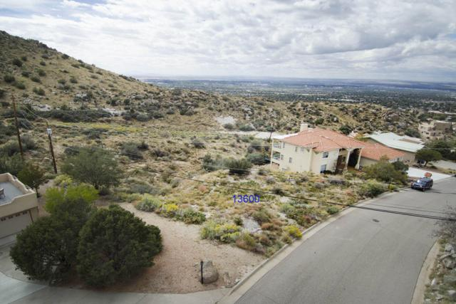 13600 Deer Trail NE, Albuquerque, NM 87111 (MLS #930482) :: The Bigelow Team / Realty One of New Mexico