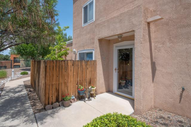 4701 Morris Street NE Apt 1302, Albuquerque, NM 87111 (MLS #930486) :: Campbell & Campbell Real Estate Services