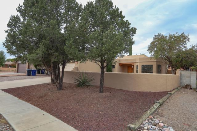 7704 Wells Fargo Trail NW, Albuquerque, NM 87120 (MLS #930488) :: Campbell & Campbell Real Estate Services