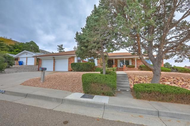 3036 Ole Court NE, Albuquerque, NM 87111 (MLS #930492) :: Campbell & Campbell Real Estate Services