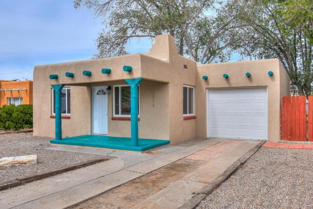 4311 Mesa Grande Place SE, Albuquerque, NM 87108 (MLS #930548) :: Campbell & Campbell Real Estate Services