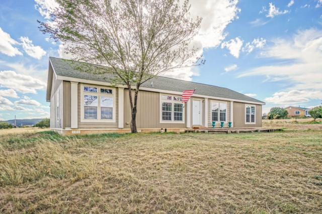 26 Troxel Lane, Tijeras, NM 87059 (MLS #930564) :: Campbell & Campbell Real Estate Services