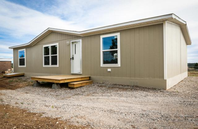 2 Miller Lane, Tijeras, NM 87059 (MLS #930578) :: Campbell & Campbell Real Estate Services