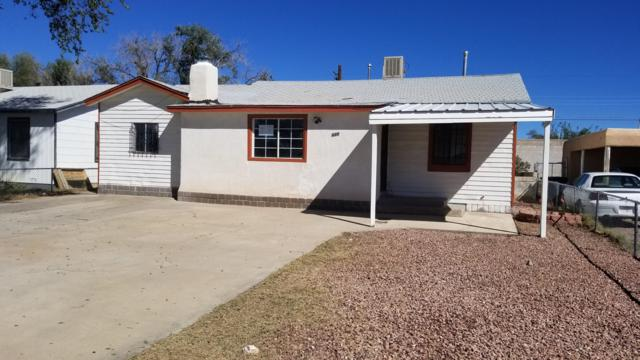 620 Alvarado Drive SE, Albuquerque, NM 87108 (MLS #930581) :: Campbell & Campbell Real Estate Services