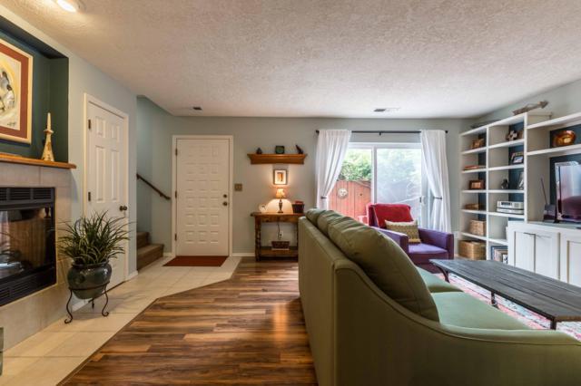 4701 Morris Street NE Apt 902, Albuquerque, NM 87111 (MLS #930595) :: Campbell & Campbell Real Estate Services
