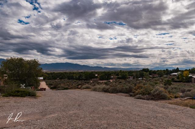 160 Sandia View Road, Corrales, NM 87048 (MLS #930603) :: Campbell & Campbell Real Estate Services