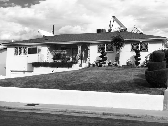 1620 Princeton Drive SE, Albuquerque, NM 87106 (MLS #930638) :: Campbell & Campbell Real Estate Services