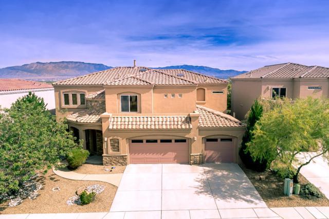 4508 Willow View Lane NW, Albuquerque, NM 87120 (MLS #930645) :: Your Casa Team