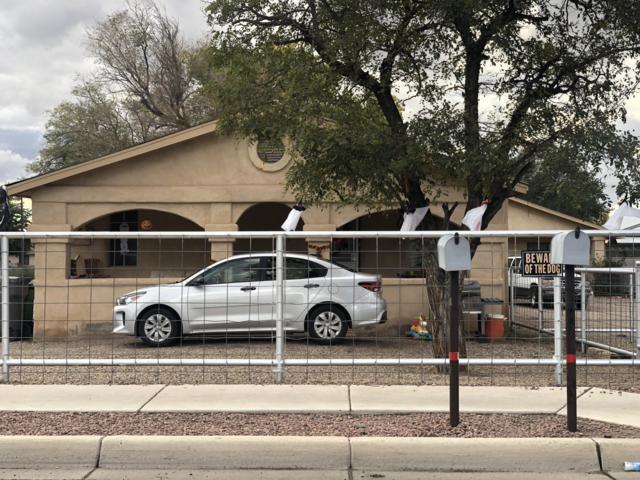 2057 Isleta Boulevard SW, Albuquerque, NM 87105 (MLS #930666) :: Campbell & Campbell Real Estate Services