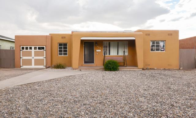 505 Georgia Street, Albuquerque, NM 87108 (MLS #930675) :: Campbell & Campbell Real Estate Services