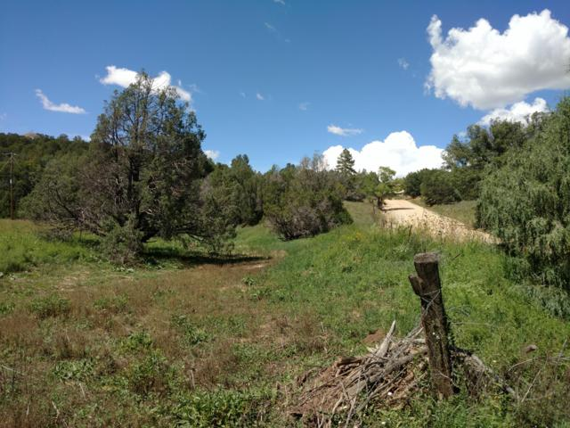 1 Spring Road, Edgewood, NM 87015 (MLS #930678) :: Campbell & Campbell Real Estate Services