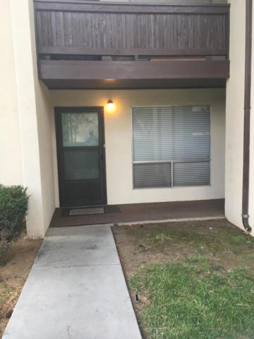 1601 Pennsylvania Street NE A7, Albuquerque, NM 87110 (MLS #930729) :: Campbell & Campbell Real Estate Services