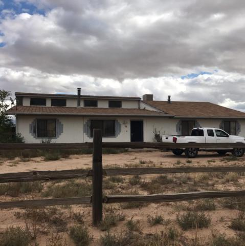 10 Warner Road, Los Lunas, NM 87031 (MLS #930737) :: The Bigelow Team / Realty One of New Mexico