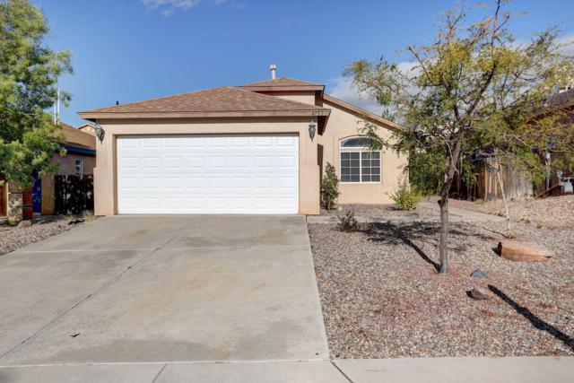 4753 Kelly Way NE, Rio Rancho, NM 87144 (MLS #930753) :: Campbell & Campbell Real Estate Services