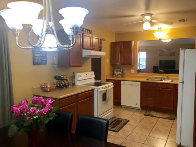 105 Aster Drive SW, Rio Rancho, NM 87124 (MLS #930757) :: Campbell & Campbell Real Estate Services