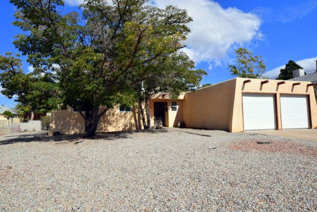 14105 Mocho Avenue NE, Albuquerque, NM 87123 (MLS #930759) :: Campbell & Campbell Real Estate Services