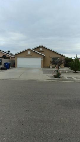 1728 Waters Drive SW, Albuquerque, NM 87121 (MLS #930761) :: Campbell & Campbell Real Estate Services