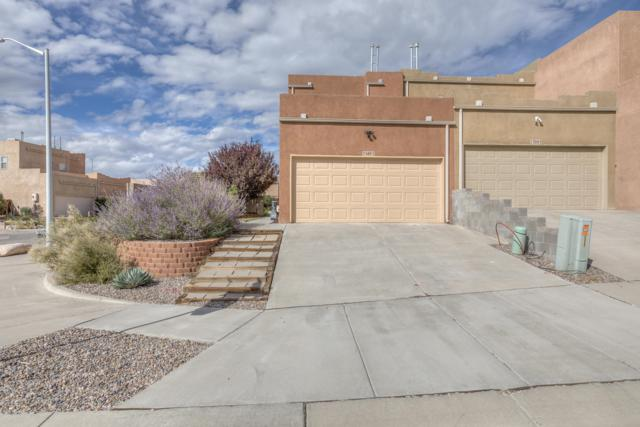 13601 Shaffer Court SE, Albuquerque, NM 87123 (MLS #930762) :: Campbell & Campbell Real Estate Services