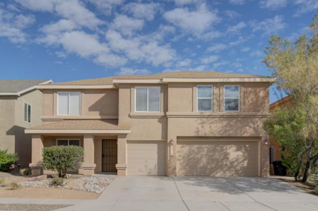 6519 Avenida Madrid NW, Albuquerque, NM 87114 (MLS #930763) :: Campbell & Campbell Real Estate Services
