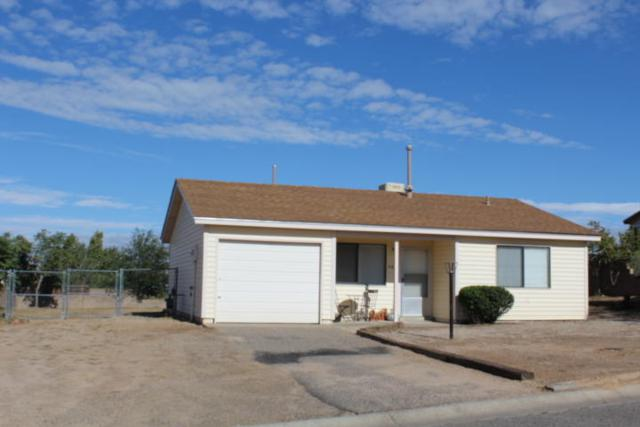 591 Apache Loop SW, Rio Rancho, NM 87124 (MLS #930764) :: Campbell & Campbell Real Estate Services