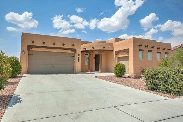 1505 Cereza Drive SE, Rio Rancho, NM 87124 (MLS #930771) :: The Bigelow Team / Realty One of New Mexico