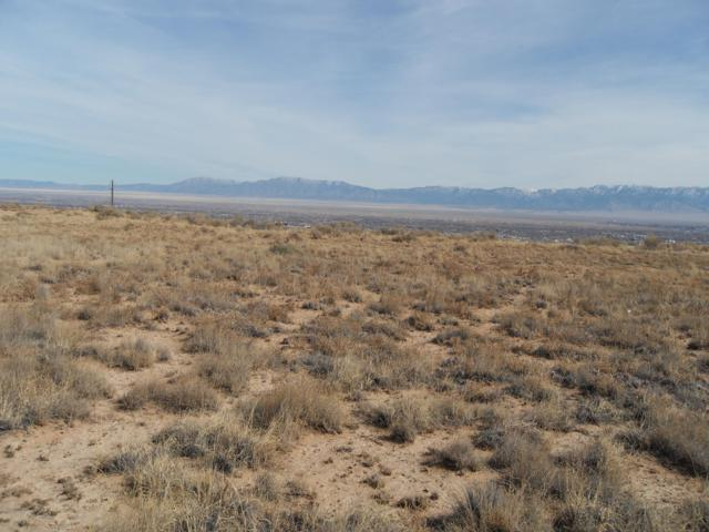 Erica Ln Sw SW, Belen, NM 87002 (MLS #930834) :: Campbell & Campbell Real Estate Services