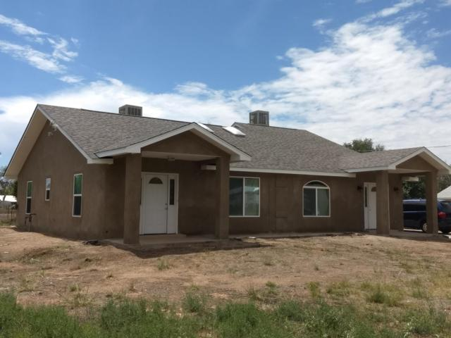 6 Castillo Road, Belen, NM 87002 (MLS #930916) :: Silesha & Company