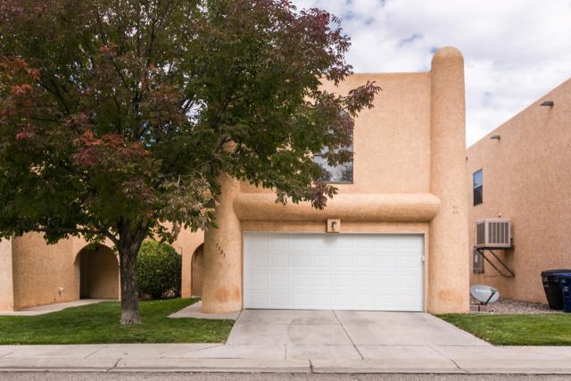 7105 Golden Eagle Place NE, Albuquerque, NM 87109 (MLS #930920) :: Campbell & Campbell Real Estate Services