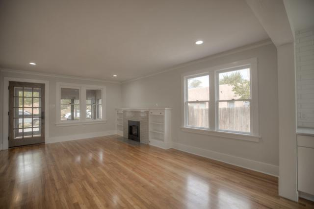 218 Richmond Drive SE, Albuquerque, NM 87106 (MLS #930932) :: Campbell & Campbell Real Estate Services