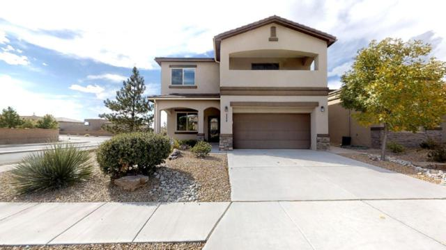 2003 Northlands Drive SE, Albuquerque, NM 87123 (MLS #930992) :: Campbell & Campbell Real Estate Services