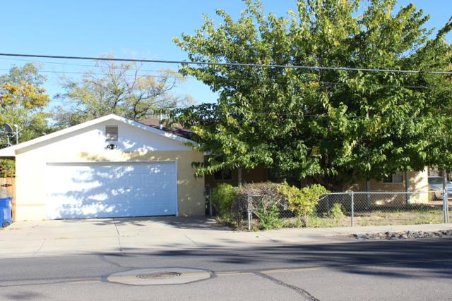 690 Los Lentes Road SE, Los Lunas, NM 87031 (MLS #931008) :: Campbell & Campbell Real Estate Services