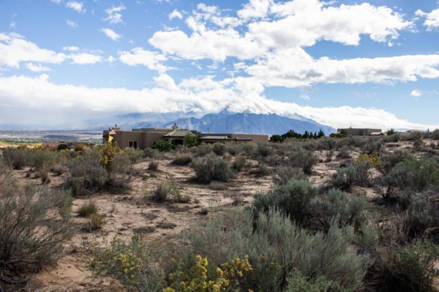 6700 Vatapa Road NE, Rio Rancho, NM 87144 (MLS #931045) :: Campbell & Campbell Real Estate Services