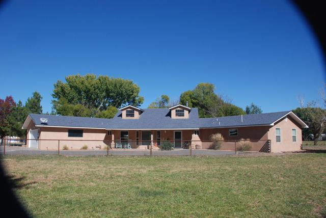 30 Ventura Road, Belen, NM 87002 (MLS #931049) :: Campbell & Campbell Real Estate Services